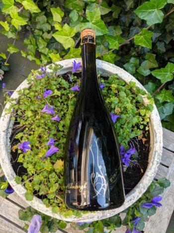 GoDutch.Wine | Domein Aldenborgh Eyra Sparkling Riesling Pinot Gris