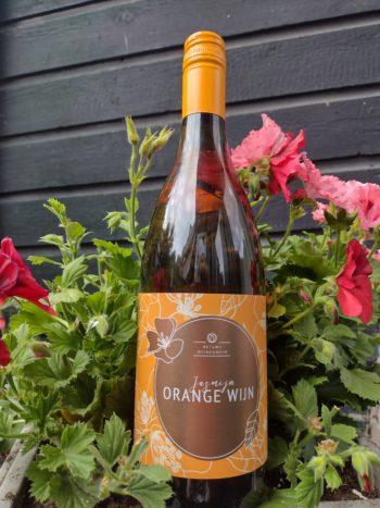 GoDutch! Wine_Orange wine Betuws wijndomein Jasmijn
