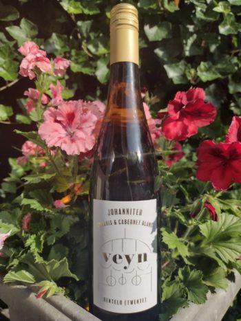 GoDutch.wine Neerlands Wijnmakerij_VEYN_wit_2020